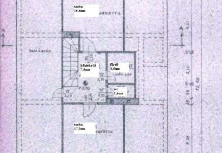 Image for Mezőfalva - eladó - ház - [H20101870]