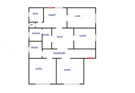 Image for Ercsi - eladó - ház - [H20101751]