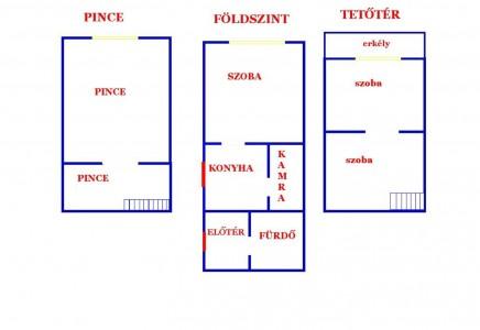Image for Kulcs - eladó - üdülő - [ÜD20101743]