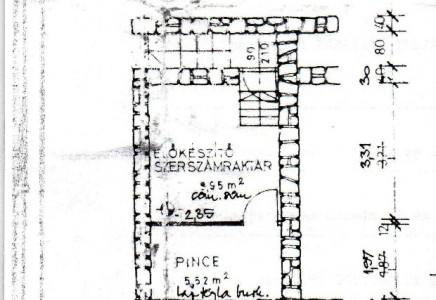 Image for Csókakő - eladó - lakóház - [H20101745]