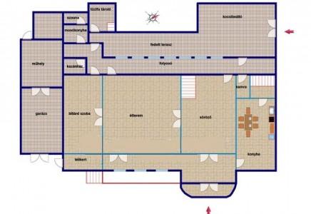 Image for Ercsi - eladó - ház - [H20101832]