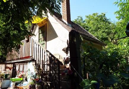 Image for Adony - eladó - hétvégi ház - [ÜD20101886]