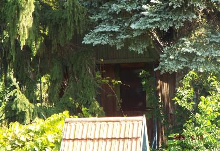 Image for Dunaújváros - eladó - hétvégi ház - [ZK20101916]