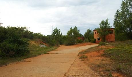 Image for Kincsesbánya - ipari - telek - eladó - [IPT20101806]