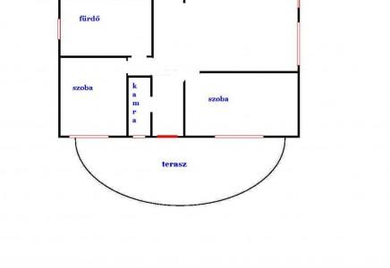 Image for Ráckeresztúr - eladó - ház - [H20101739]