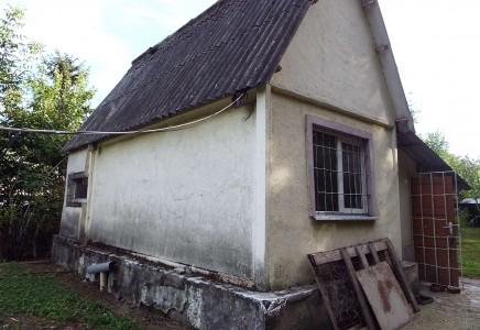 Image for Dunaújváros - eladó - hétvégi ház - [ZK20101892]