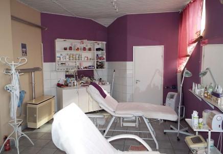 Image for Szabadegyháza - eladó - üzlet - [ÜZ20101909]